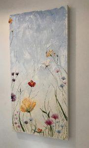 Sarah Bagg's art work